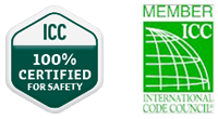 International Code Council Certified Member