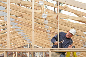 new decks and porches building permit application requirements